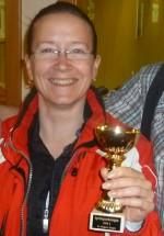 Barbara FRISCH